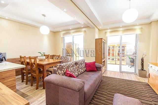 Casa de condomínio à venda com 3 dormitórios em Estância velha, Canoas cod:5496 - Foto 2