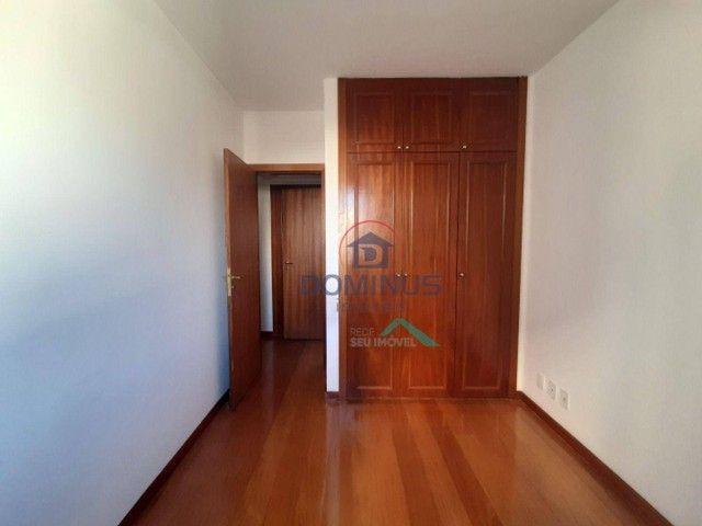 Apartamento com 3 quartos à venda - Funcionários - Belo Horizonte/MG - Foto 9