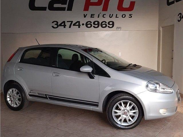 Fiat Punto 2011 1.6 essence 16v flex 4p manual - Foto 7
