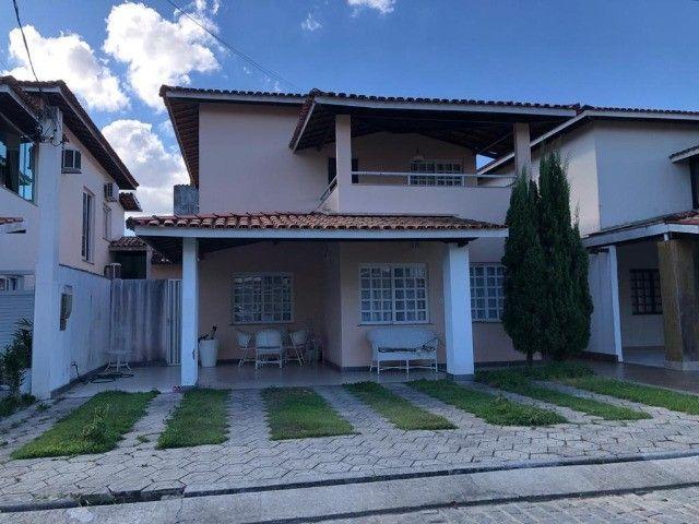 Casa no Condomínio Vila Di Napoli 3/4 sendo 1 suíte Santa Mônica II