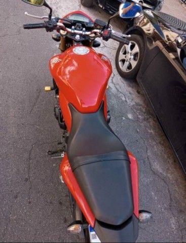 Honda CB 600F Hornet - Foto 2