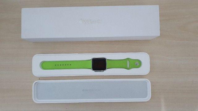 Apple Watch Sport a1554 (1ª geração)  - Foto 6