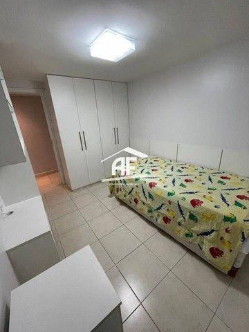 Apartamento Nascente Localizado na Ponta Verde com 100m², 3 quartos sendo 1 suíte - Foto 14