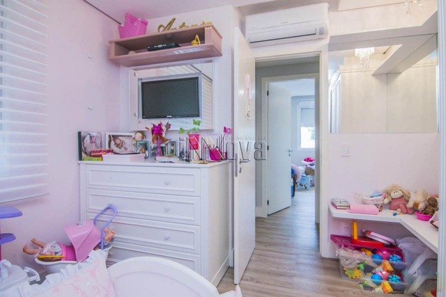 Apartamento à venda com 3 dormitórios em Boa vista, Porto alegre cod:5500 - Foto 8