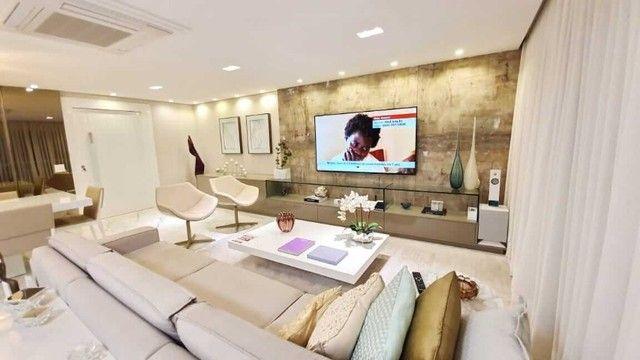 (EXR.54442) Cobertura à venda no Dionísio Torres de 300m² com 3 quartos - Foto 9