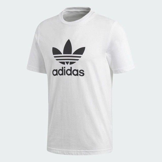 Camiseta Adidas Original  - Foto 2