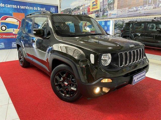 Jeep Renegade Longitude 1.8 Aut. 2019 - Foto 3