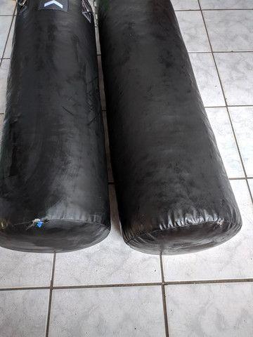SACO DE PANCADA OUTSHOCK DE 30KG E 20 KG - Foto 3