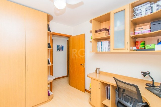 Apartamento à venda com 3 dormitórios em Moinhos de vento, Porto alegre cod:AR81 - Foto 17