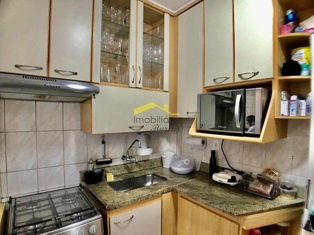 Apartamento à venda, 3 quartos, 1 suíte, 2 vagas, Estoril - Belo Horizonte/MG - Foto 20