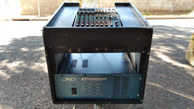 Mesa de som Yamaha - Foto 2