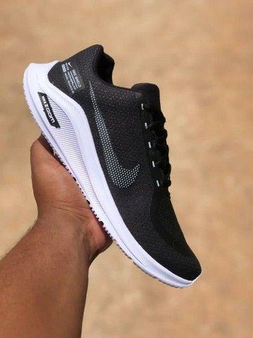 Vendo tênis nike zoom e adidas neo ( 115 com entrega ) - Foto 6
