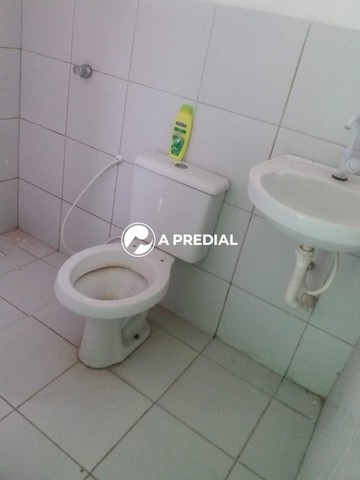 Casa para aluguel, 3 quartos, 1 suíte, 3 vagas, Coaçu - Eusébio/CE - Foto 10