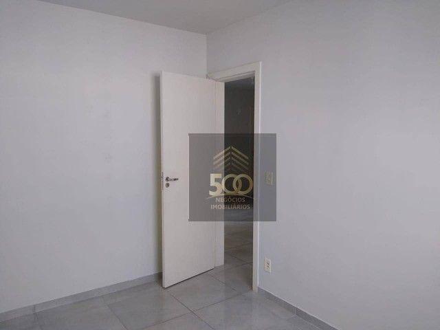 Apartamento com 2 dormitórios à venda, 48 m² por R$ 157.000,00 - Roçado - São José/SC - Foto 14