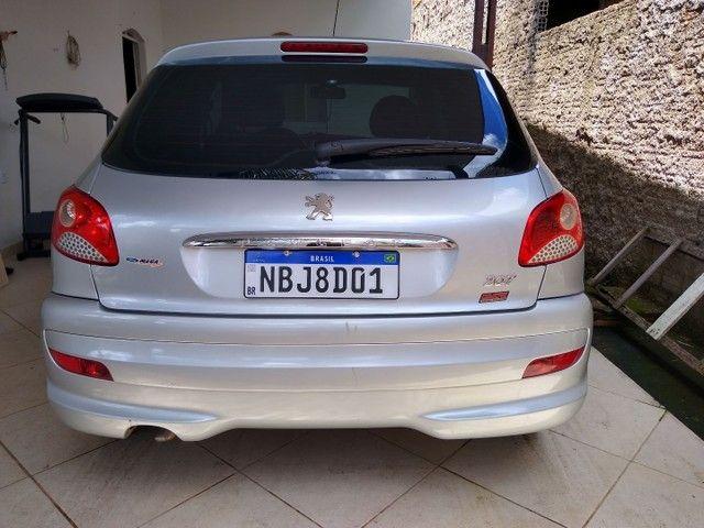 Peugeot 207 1.4 2012 - Foto 10