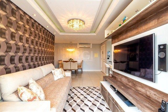 Apartamento à venda com 3 dormitórios em Vila ipiranga, Porto alegre cod:EL56357566 - Foto 6