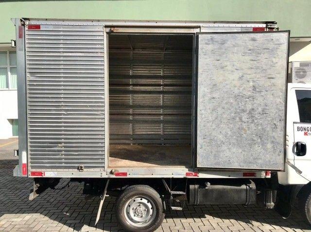 Kia Bongo K*2500 TB Diesel (Baixa Km) - Foto 9