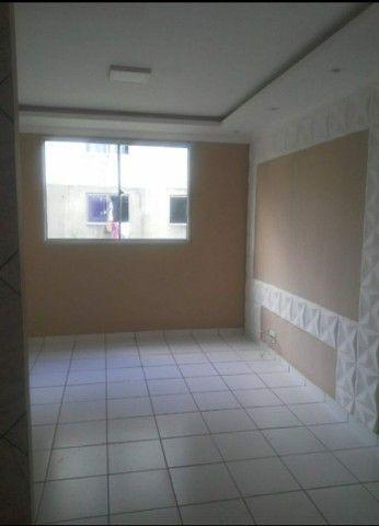 Vendo apartamento residencial flor do ananin - Foto 2