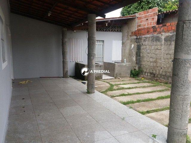 Casa para aluguel, 3 quartos, 1 suíte, 3 vagas, Coaçu - Eusébio/CE - Foto 3