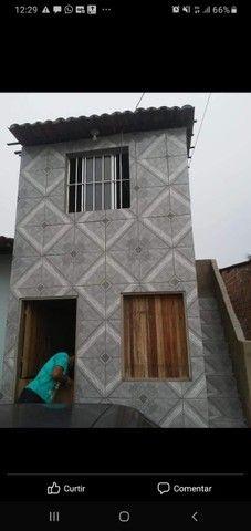Casa no novo maranguape  - Foto 2