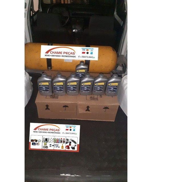 Oleo 5w30 100% sintético Ipiranga  - Foto 3
