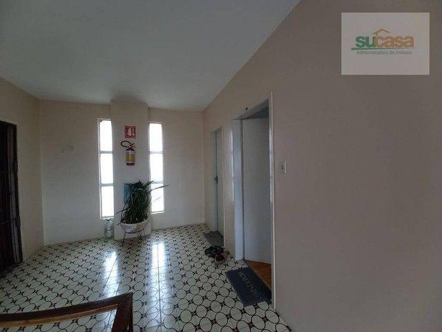 Apartamento com 3 dormitórios à venda, 156 m² por R$ 425.000 - Centro - Pelotas/RS - Foto 6