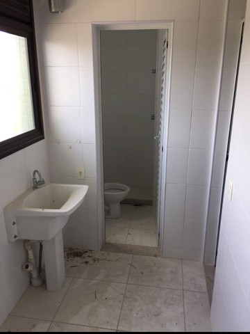Ak. Apartamento Reserva Do Paiva.3 Suítes.Terraço Laguna. - Foto 6