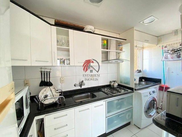 Apartamento 03 dormitórios próximo a lagoa do Violão! - Foto 12