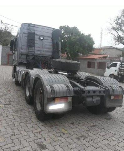 Mercedes-Benz 2644 2012 - Foto 8