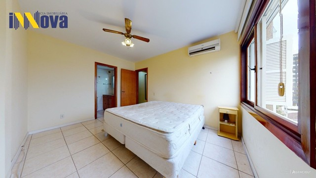 Apartamento à venda com 3 dormitórios em Higienópolis, Porto alegre cod:5195 - Foto 13
