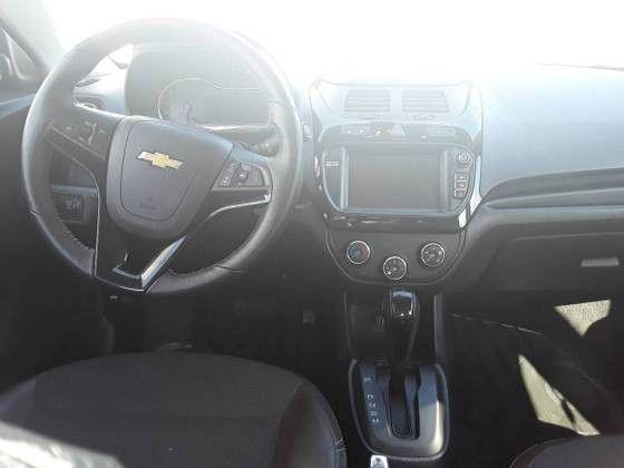 COBALT 2019/2020 1.8 MPFI LTZ 8V FLEX 4P AUTOMÁTICO - Foto 3
