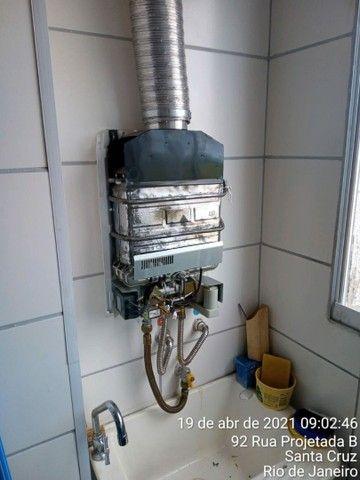 Top gás - Instalações e reparos. - Foto 5
