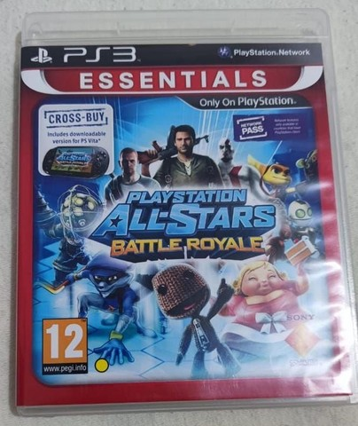Jogos PS3 a partir de 40 reais - Foto 3