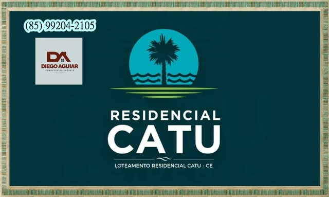 Loteamento Residencial Catu ¨&*()@! - Foto 2