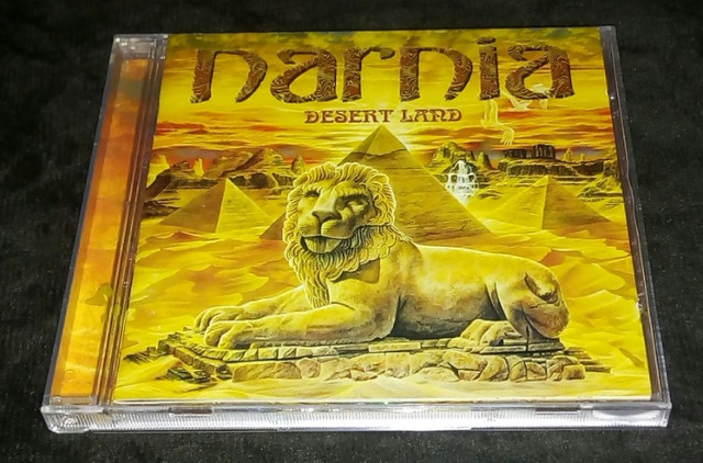 Rhapsody-Symphony Enchanted Lands & Narnia- Desert land - Foto 4
