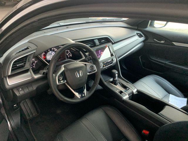 Honda Civic EX 2017/2017  - Foto 4