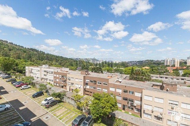 Apartamento à venda com 3 dormitórios em Protásio alves, Porto alegre cod:5820 - Foto 12