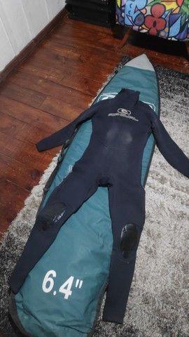 Prancha de surf Momentum - Foto 3