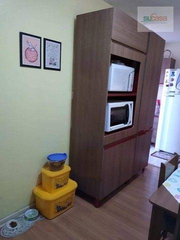 Apartamento com 3 dormitórios à venda, 45 m² por R$ 195.000 - Areal - Pelotas/RS - Foto 8