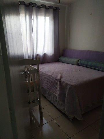 Residencial Bariloche, apto semi mobiliado, com 3 qtos, próximo Muffatão Neva   - Foto 11