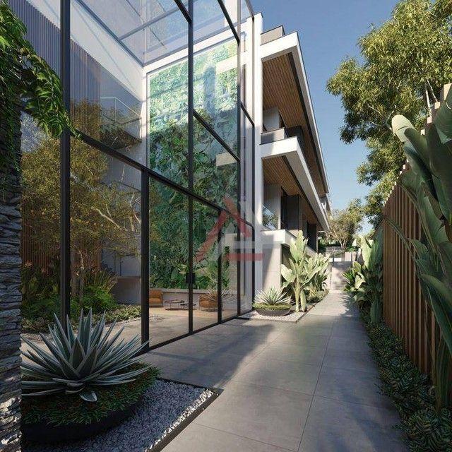 Apartamento com 2 dormitórios à venda, 119 m² por R$ 1.592.702,00 - Santo Antônio de Lisbo - Foto 8