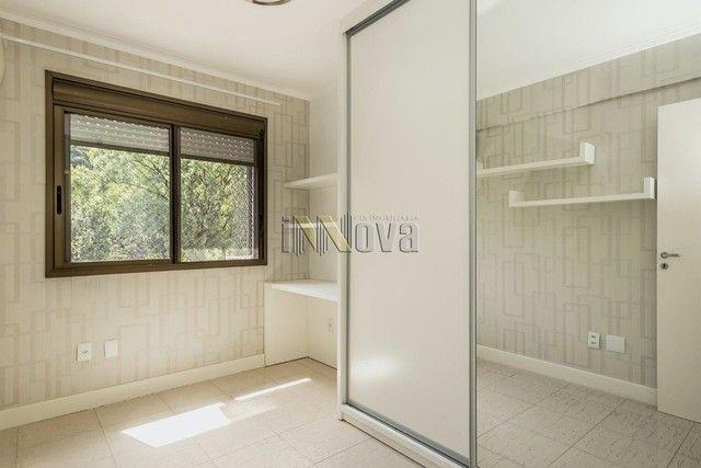 Apartamento à venda com 3 dormitórios em Passo da areia, Porto alegre cod:5596 - Foto 11