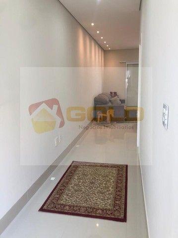 Casa em Condomínio para Venda em Uberlândia, Condomínio Manhattan Residence, 3 dormitórios - Foto 16