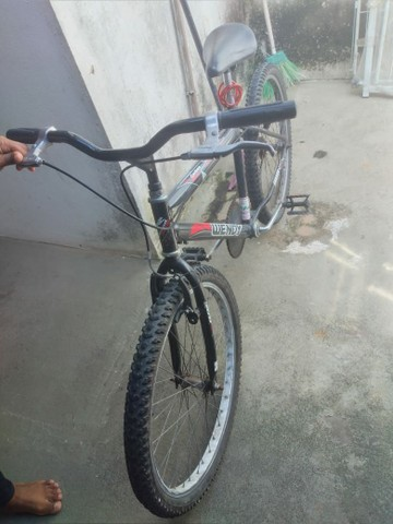 Vendo bike zelada - Foto 4