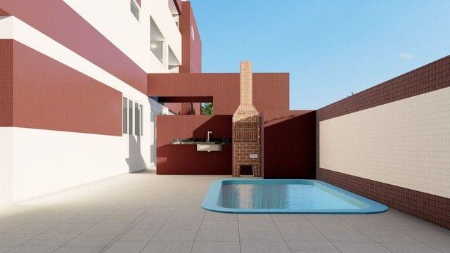 Cobertura de 3 quartos e piscina privativa nos Bancários - Foto 8