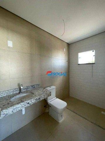 Sobrado com 4 dormitórios à venda, 306 m² por R$ 1.287.000,00 - Lagoa - Porto Velho/RO - Foto 17