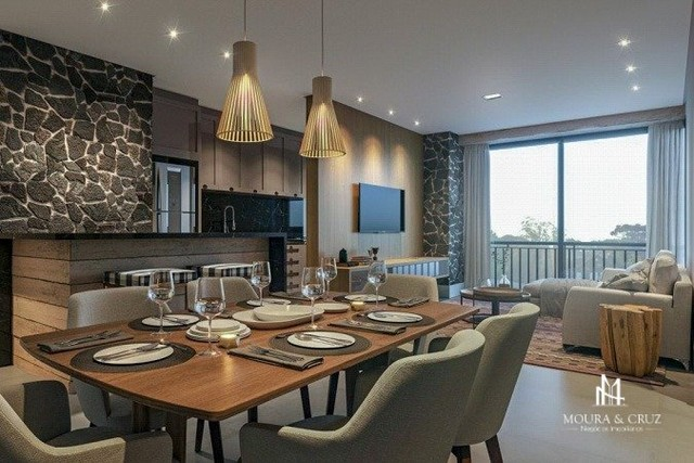 Apartamento à venda com 2 dormitórios em Bavária, Gramado cod:2289 - Foto 5