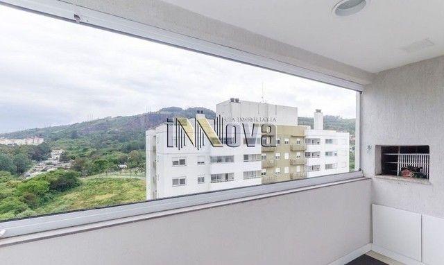 Apartamento à venda com 2 dormitórios em Jardim carvalho, Porto alegre cod:5816 - Foto 5