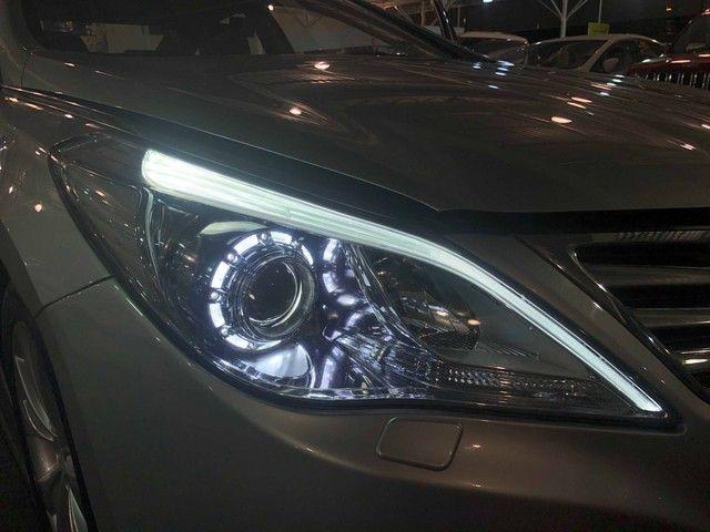 AZERA 2012/2013 3.0 MPFI GLS V6 24V GASOLINA 4P AUTOMÁTICO - Foto 13