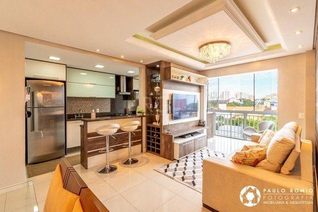 Apartamento à venda com 3 dormitórios em Vila ipiranga, Porto alegre cod:EL56357566 - Foto 3